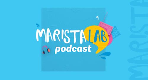 Novo podcast promove reflexões sobre temas cotidianos e da educação