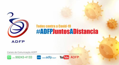 Associação dos Deficientes Físicos do Paraná faz série de vídeos para usuários permanecerem em casa