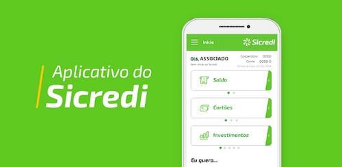 Sicredi registra aumento de 90% em novos usuários do aplicativo para acessar serviços bancários
