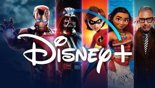 Live no instagram conta TUDO sobre o Disney+ no Brasil