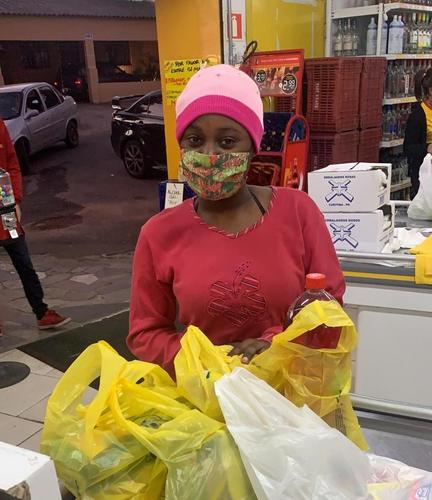 Vale Solidariedade ajuda comunidades pobres de Curitiba e São José do Pinhais