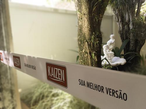 Kaizen promove campanha em alusão ao Setembro Amarelo