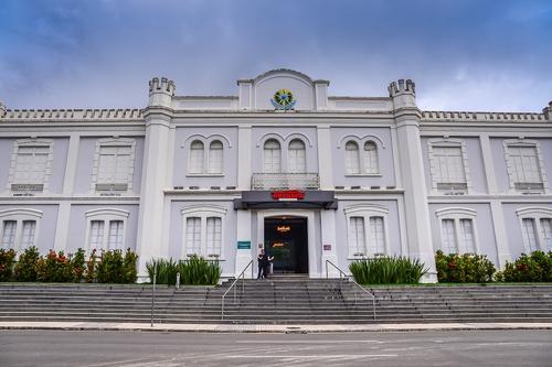 Cinema do Shopping Curitiba reabre com 5 filmes na programação