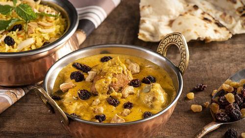Tem novidade no Menu du Chef do restaurante indiano Swadisht, em Curitiba