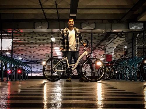 Em meio à pandemia, Bike Fácil inova e segue apostando no pedal