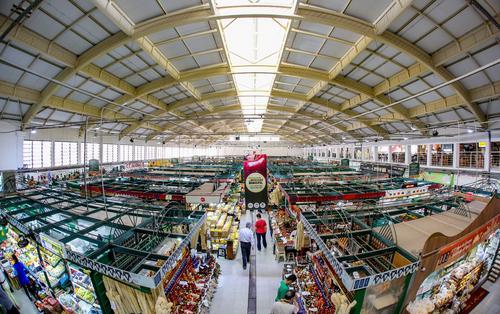O poder do empreendedorismo feminino no Mercado Municipal de Curitiba