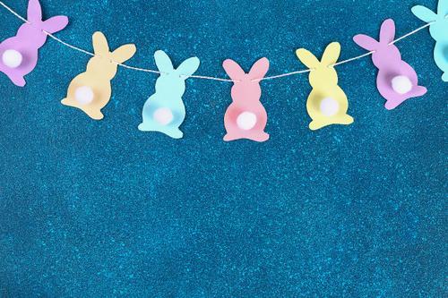 Páscoa: seis brincadeiras para fazer com as crianças em casa