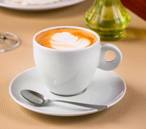 Restaurante oferece café com aroma exclusivo por torra e moagem próprias