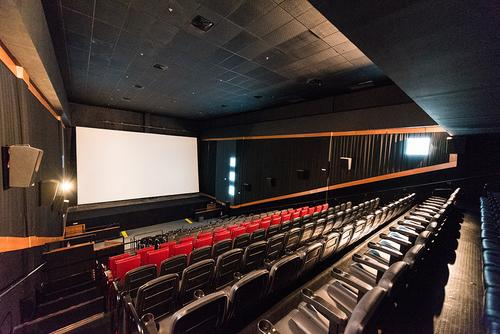 Levar ou não levar crianças ao cinema? Shopping lança projeto para acabar com polêmica