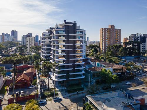 Praça da Espanha ganha primeiro edifício residencial de alto padrão