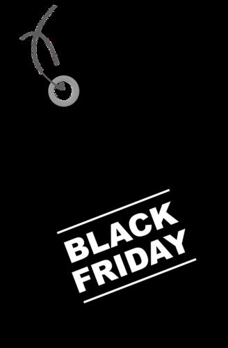 Black Friday também impulsiona entrada no Ensino Superior