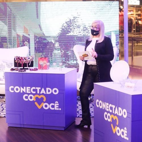 Palladium Curitiba oferece vantagens durante três dias de Black Friday
