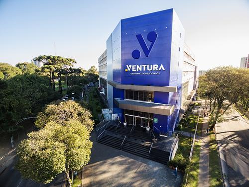 Ventura Shopping funciona em horário especial nesta Black Friday