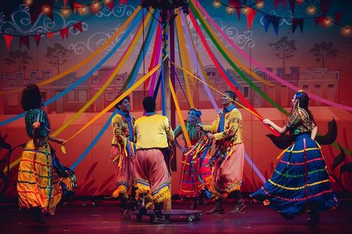 Musical circense da Turma da Mônica, Brasilis tem ingressos à venda em Curitiba