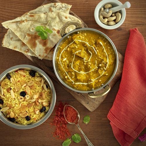 Swadisht lança novo Menu 'du Chef', com o melhor da culinária indiana