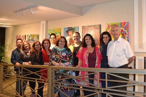Espaço Cultural IPO participa da 17ªSemana Nacional de Museus, inaugurando a exposição Woodstock 50