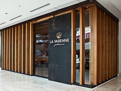 La Varenne promove oficina de culinária para crianças