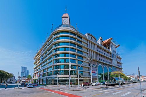 Shopping Estação é sede do ISAE em Curitiba, uma das principais escolas de negócios do Brasil