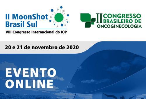 II Congresso Brasileiro de Oncoginecologia discute avanços no diagnóstico e cirurgia dos tumores ginecológicos