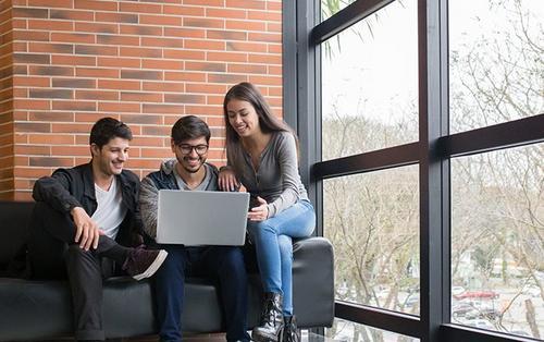 PUCPR é a 7ª melhor universidade privada do Brasil