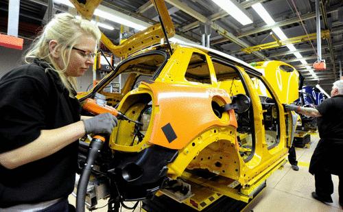 Brasil perde quase 3 milhões de empregos para mulheres em 8 anos