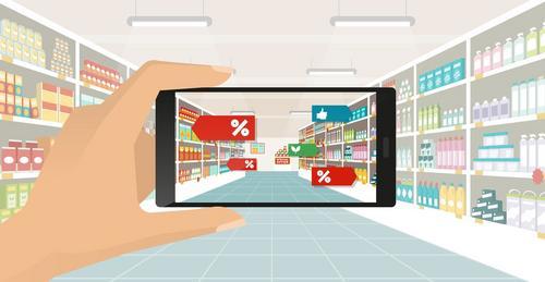 Estudantes da FAE traçam o perfil do consumidor on-line