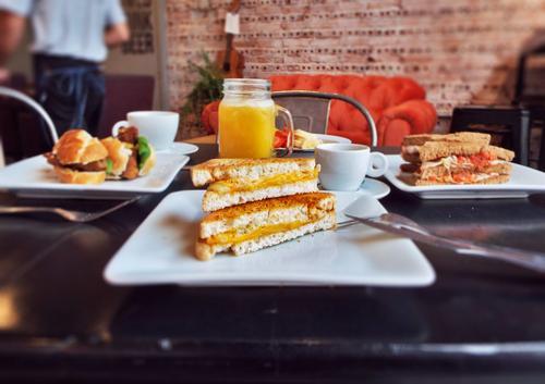 Break Time no Chelsea: novo cardápio de lanches deixa as tardes mais gostosas