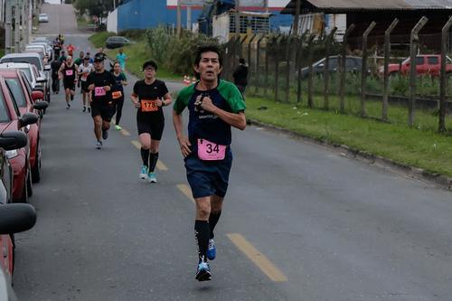 Meia Maratona de Pinhais está com inscrições abertas