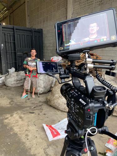 Documentário Revolixonários aborda o aumento da produção de resíduos e seus impactos na sociedade