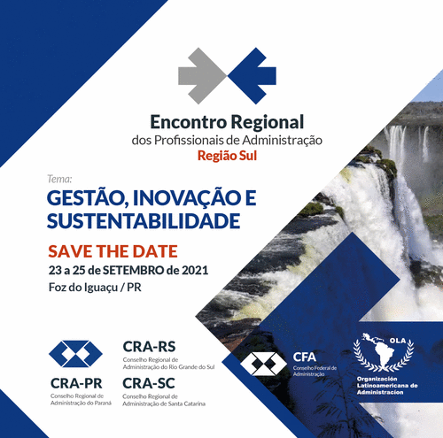 ERPA 2021 é confirmado para setembro em Foz do Iguaçu