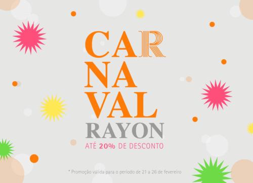 Grand Hotel Rayon oferece tarifa especial para hospedagem em Curitiba durante o Carnaval