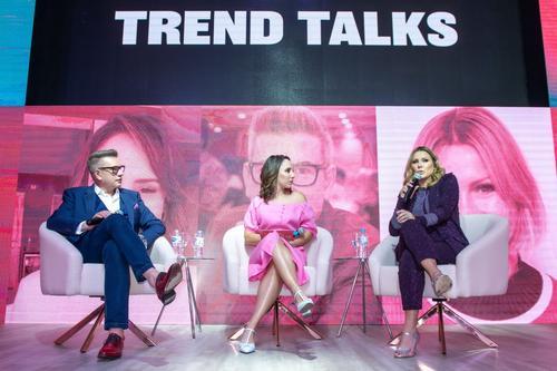 Evento de moda de Londrina e região, Catuaí Trends trouxe Adriane Galisteu, Mônica Salgado e Jorge Bischoff
