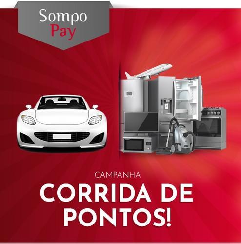 Sompo Seguros lança campanha Corrida de Pontos que incrementa ganhos do corretor na venda do seguro Sompo Auto