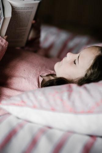 Os benefícios da leitura na adolescência