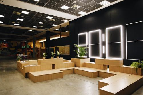 Aldeia inaugura unidade no Shopping Estação