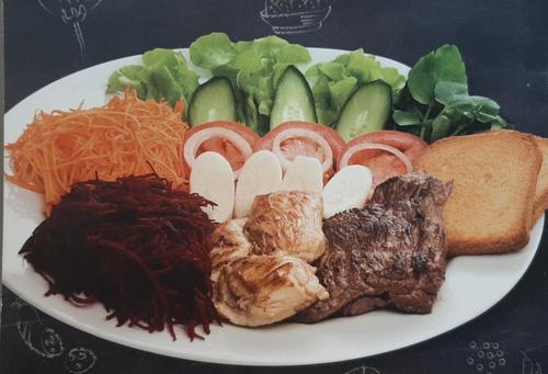 Londrina Norte Shopping tem Praça de Alimentação com opções saudáveis