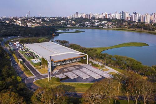 Líderes da área de tecnologia participam do Smart City Expo Curitiba 2019