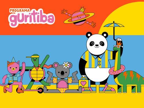 Novozymes apoia o Programa Guritiba, mostra infantil do Festival de Curitiba 2020