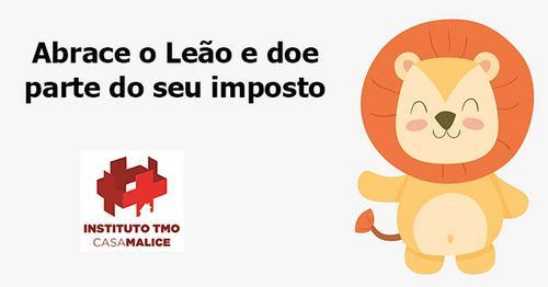 Campanha para doar parte do Imposto de Renda ao Instituto TMO vai até 30/06