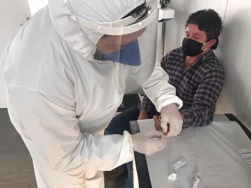 Sistema de Transmissão Gralha Azul reforça doações e monitoramento para prevenção da covid-19 nas obras