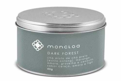 O blend da estação: o Dark Forest marca a chegada do inverno na Moncloa