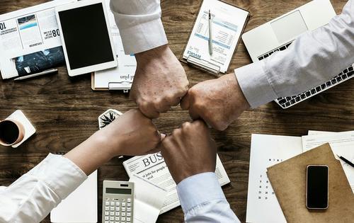 Empresas buscam soluções para ter um 2021 financeiramente mais sólido