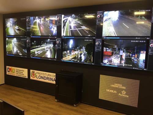 Estudo aponta a importância do controle de velocidade para salvar vidas