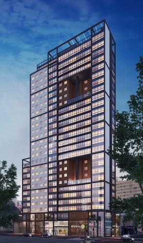 Apartamento compacto é tendência do mercado imobiliário para os próximos anos