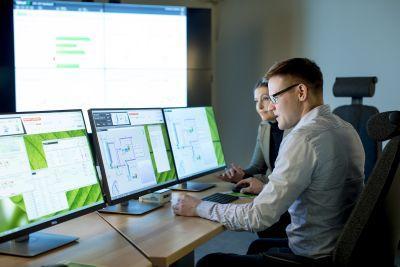 Valmet fornece simuladores para Projeto Puma II da Klabin