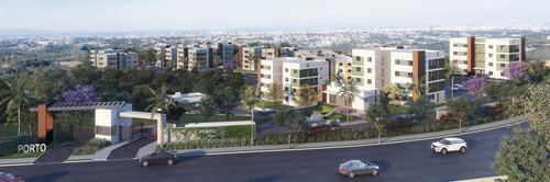 Rottas lança Porto Tingui com conceito de condomínio clube