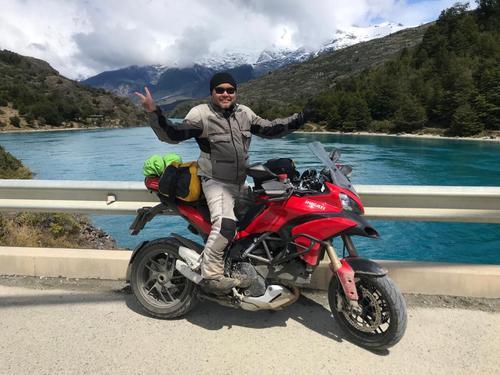 A paixão por motocicletas na visão de mulheres e homens