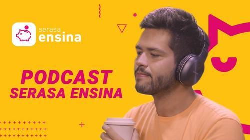 Podcast ensina gratuitamente como cortar gastos, planejar, poupar e cuidar bem do seu dinheiro