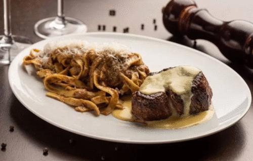 Novo restaurante do chef Dudu Sperandio participa do Festival Bom Gourmet