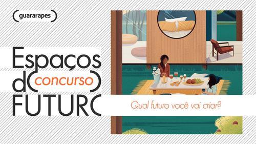 Guararapes promove concurso para arquitetos, designers de interiores e marceneiros com premiação